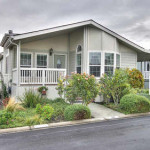 Retirement Living Manufactured Home For Sale San Jose