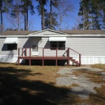 Retirement Living Manufactured Home For Sale Sumter