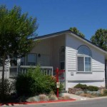 Retirement Living Manufactured Home For Sale Sunnyvale