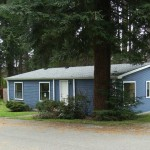 Retirement Living Manufactured Home For Sale Tumwater