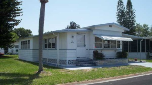 Retirement Living Marlette Mobile Home For Sale Bradenton