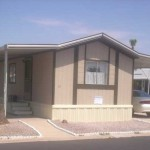 Retirement Living Mobile Home For Sale Apache Junction