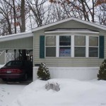 Retirement Living Mobile Home For Sale Fort Atkinson