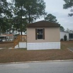 Retirement Living Mobile Home For Sale Jacksonville