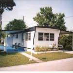 Retirement Living Mobile Home For Sale Saint Petersburg