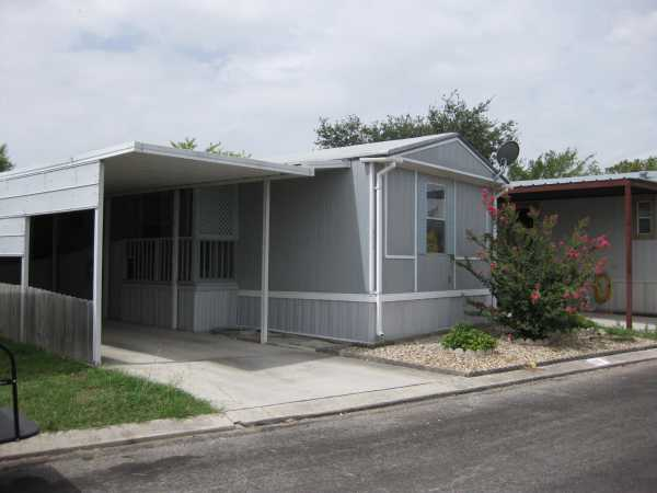 Retirement Living Mobile Home For Sale San Antonio