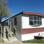 Retirement Living Mobile Home For Sale Wisconsin Rapids