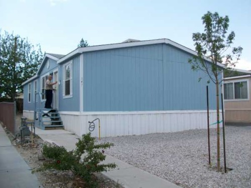 Retirement Living Oakwood Mobile Home For Sale Fallon