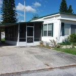 Retirement Living Pace Mobile Home For Sale Winter Haven