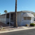 Retirement Living Palm Harbor Mobile Home For Sale Mesa