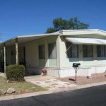 Retirement Living Ramada Mobile Home For Sale Tucson