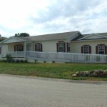 Retirement Living Redman Manufactured Home For Sale Kalamazoo