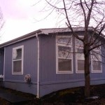 Retirement Living Redman Manufactured Home For Sale Vancouver