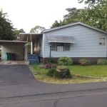 Retirement Living Redman Mobile Home For Sale Vancouver