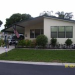Retirement Living Sand Mobile Home For Sale Lakeland