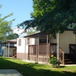 Retirement Living Schultz Mobile Home For Sale Baltimore