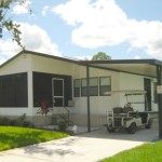 Retirement Living Schultz Mobile Home For Sale Kissimmee
