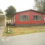 Retirement Living Skylark Mobile Home For Sale Puyallup
