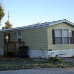 Retirement Living Skyline Jay Mobile Home For Sale York