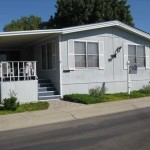 Retirement Living Skyline Mobile Home For Sale Fremont