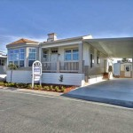 Retirement Living Skyline Mobile Home For Sale Sunnyvale