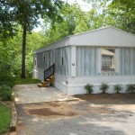 Retirement Living Sunshine Mobile Home For Sale Acworth