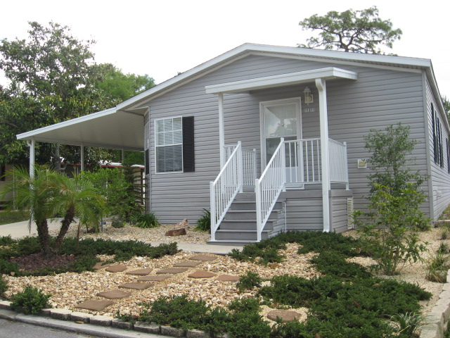 Retirement Living Toho Mobile Home For Sale Orlando