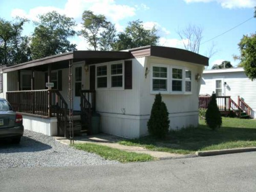 Retirement Living Topper Mobile Home For Sale Aliquippa