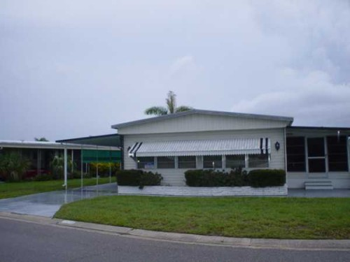 Retirement Living Trdew Mobile Home For Sale Bradenton