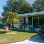 Retirement Living Twin Manor Mobile Home For Sale Clearwater