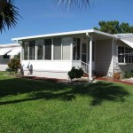 Retirement Living Twin Mobile Home For Sale Bradenton