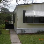 Retirement Living Twin Mobile Home For Sale Jacksonville