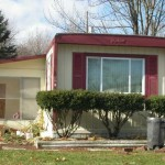 Retirement Living Vagabond Mobile Home For Sale Toledo