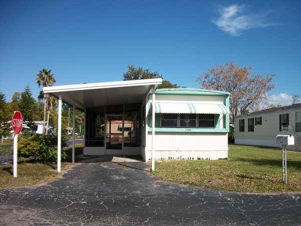 Retirement Living Vand Mobile Home For Sale Orlando