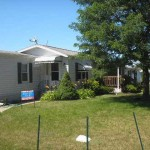 Retirement Living Victorian Mobile Home For Sale Hamburg
