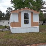Retirement Living West Mobile Home For Sale Jacksonville