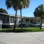 Retirement Living Wood Mobile Home For Sale Lakeland