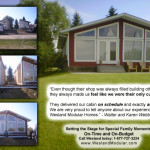 Review Wesland Modular Homes Manufactured Home Builder