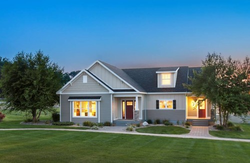 Ritz Craft Horizon Model Your Michigan System Built Modular Home