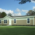 River Craftsman Homes Manufactured Modular Mobile