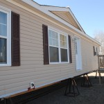 River Homes Custom Built Manufactured New Model Mini Home