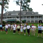 River Regional Human Services Annual Golf Charity Event Buzz