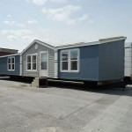 Riverside Cavco Industries New Mobile Home Model