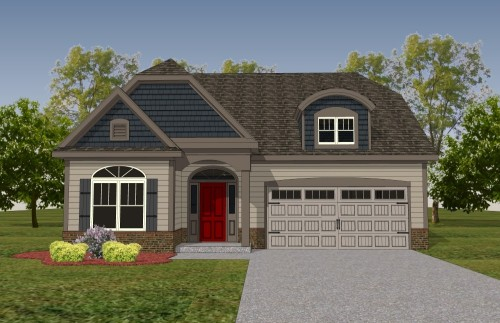 Rolling Meadows Drive Clayton Homes Summerlyn