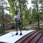 Roof Cap Galvanized Roll Roofing Peal And Seal Aluminum Cool