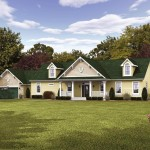 Roosevelt Cornerstone Homes Indiana Modular Home Dealer