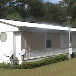 Run Down Mobile Home Mobilehomeroofingsolutions