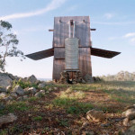 Rustic But Modern Prefabricated House The Outback Designs