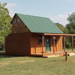 Rustic Cabins For Sale
