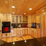 Rustic Kitchen Decorating Ideas Design